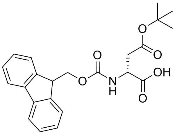 Fmoc-D-Asp(OtBu)-OH
