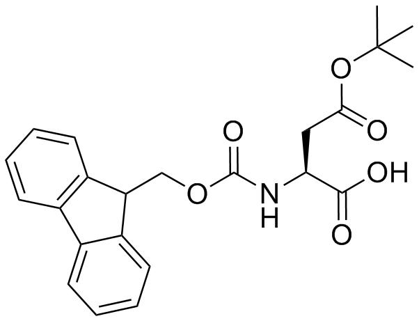 Fmoc-L-Asp(OtBu)-OH