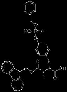 Fmoc-L-Tyr(PO(OBzl)OH)-OH
