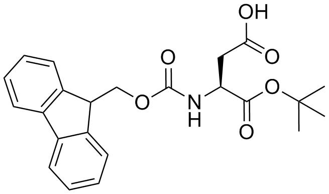 Fmoc-L-Asp-OtBu